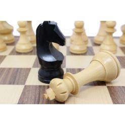 チェスジャパン チェス駒 チャンピオンシップ 96mm 14