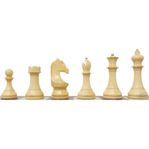 チェスジャパン チェス駒 チャンピオンシップ 96mm 3