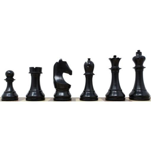 チェスジャパン チェス駒 チャンピオンシップ 96mm 4