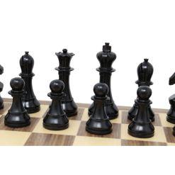チェスジャパン チェス駒 チャンピオンシップ 96mm 6