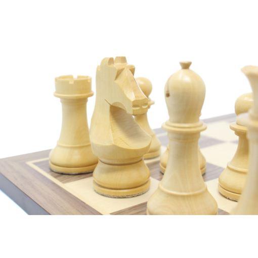 チェスジャパン チェス駒 チャンピオンシップ 96mm 9