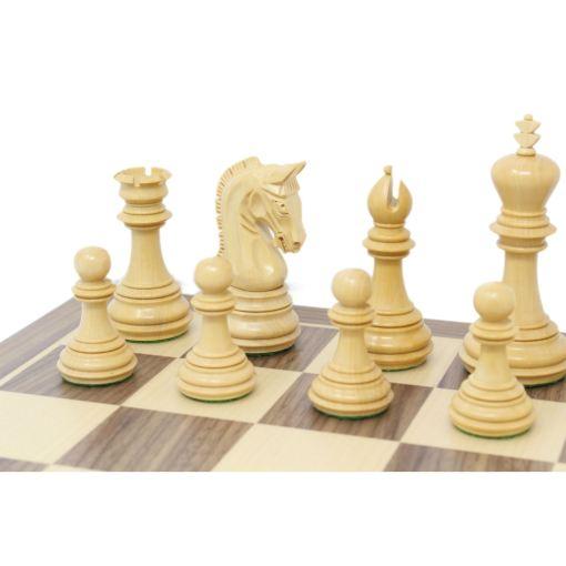 チェスジャパン チェス駒 エンパイア 96mm 1