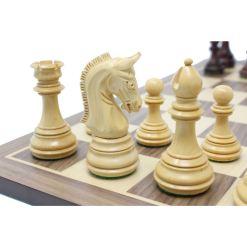 チェスジャパン チェス駒 エンパイア 96mm 5