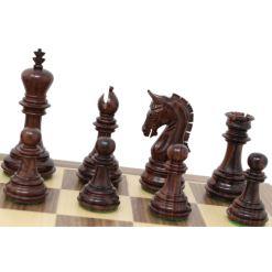 チェスジャパン チェス駒 エンパイア 96mm 7