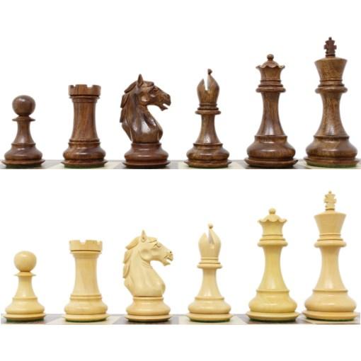 チェスジャパン チェス駒 ノーブル 107mm 15