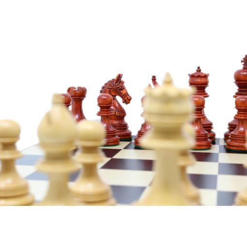チェスジャパン チェス駒 ロイヤルガード 108mm 14