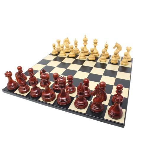チェスジャパン チェス駒 ロイヤルガード 108mm 19