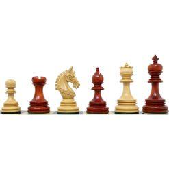 チェスジャパン チェス駒 ロイヤルガード 108mm 2
