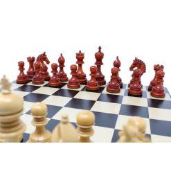 チェスジャパン チェス駒 ロイヤルガード 108mm 5