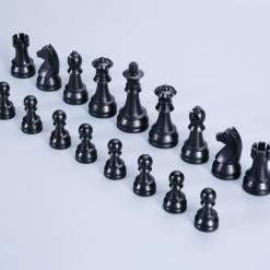 チェスジャパン チェス駒 ジャーマンナイト・スタントン 95mm 3
