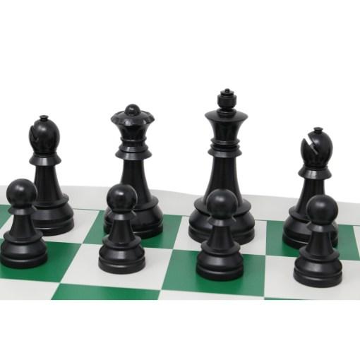 チェス駒 ジャーマンナイト・スタントン 5