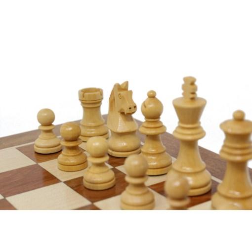 チェスジャパン チェスセット オリジン 31cm 磁石付 14