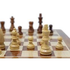 チェスジャパン チェスセット オリジン 31cm 磁石付 21