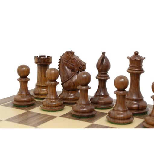 チェスジャパン チェス駒 オーソリティ2 6