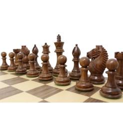 チェスジャパン チェス駒 オーソリティ2 7