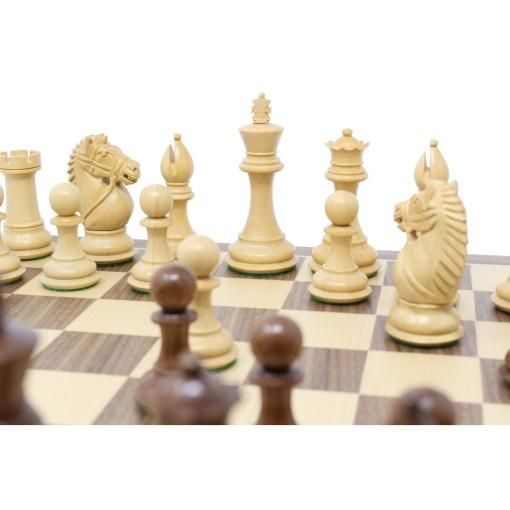 チェスジャパン チェス駒 オーソリティ2 9