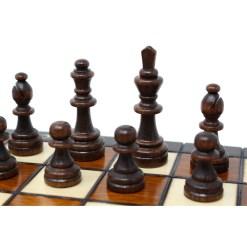 チェスセット プレミアム・マグネティック 27cm 8