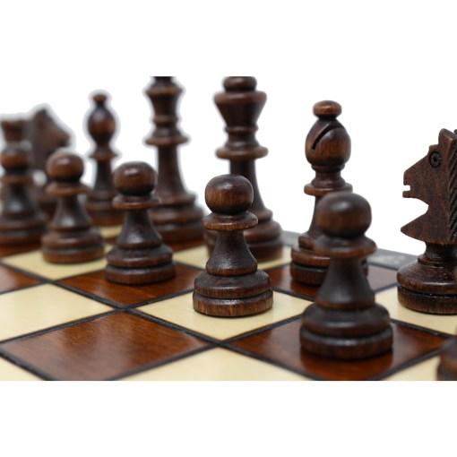 チェスセット プレミアム・マグネティック 27cm 11