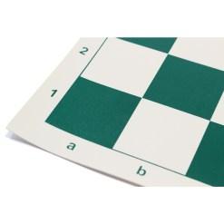 チェスジャパン チェス盤 トーナメント 44cm 日本チェス連盟公式用具 2