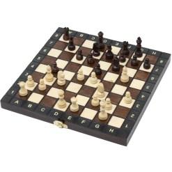 チェスジャパン 木製チェスセット オールドスクール 17