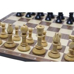 木製 チェス駒 エディンバラ 94mm 4