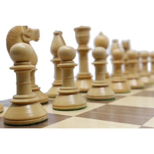 木製 チェス駒 エディンバラ 94mm 9