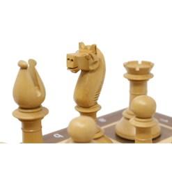 木製 チェス駒 エディンバラ 94mm 11