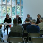 Chesterfield Civic Society Parliament Week