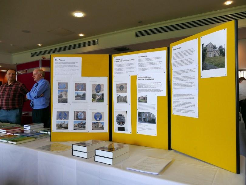 Civic Society Local History Fair May