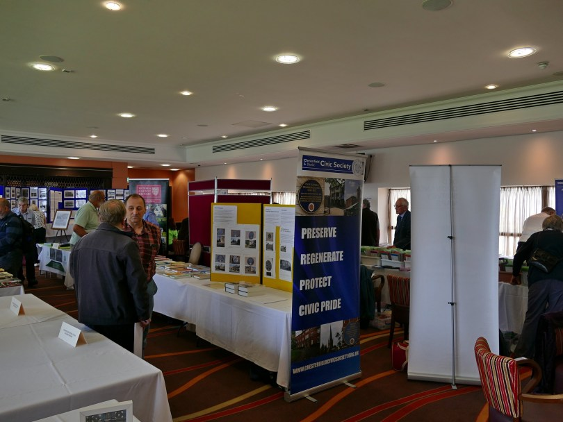 Civic Society Local History Fair May 2018