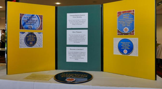 THE CADFHS LOCAL HISTORY FAIR