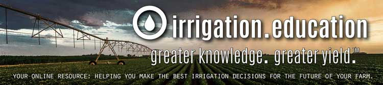 Chester Ag Systems Irrigation