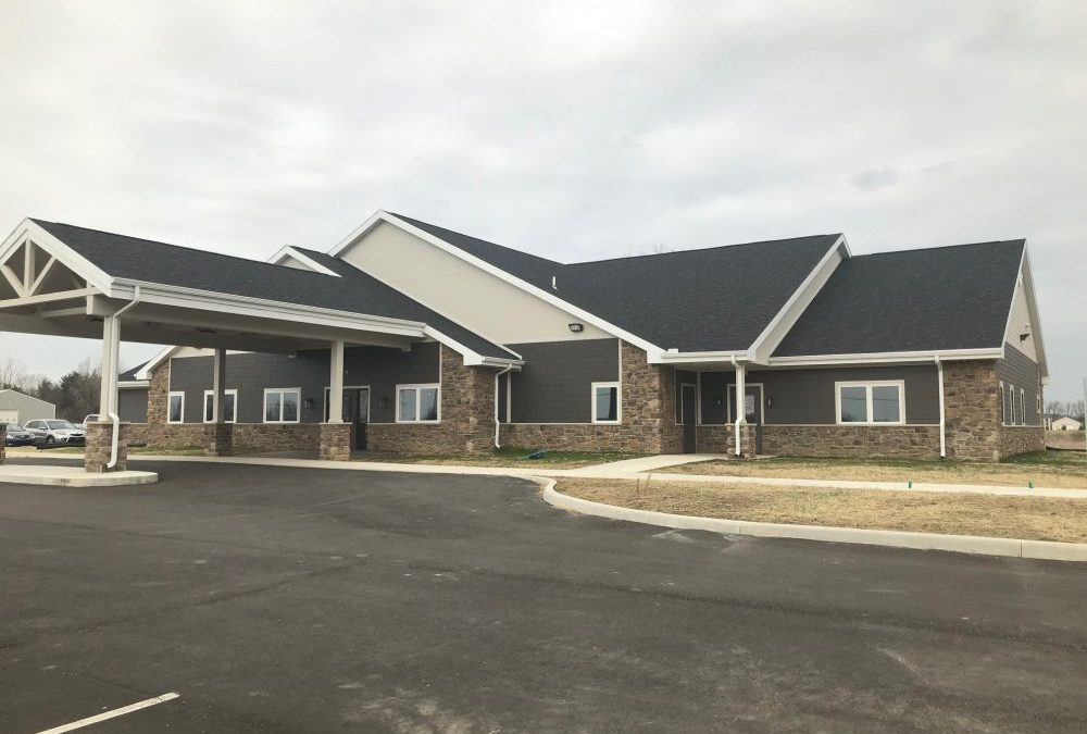 Chester Inc. Architectural & Construction Services Team Completes Lake City Animal Health & Wellness Center (Time Lapse Video)
