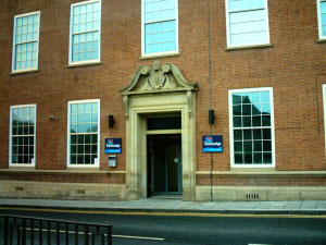 Chester Tourist Travelodge Chester Central