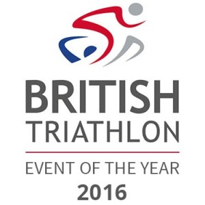 British Triathlon Event of the Year 2016