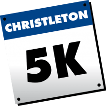 Christleton 5K_logo