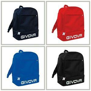Givova Kit Bags