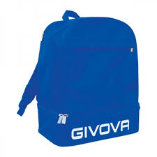 Givova Zaino Sport Royal Blue