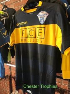 Givova Football Kit