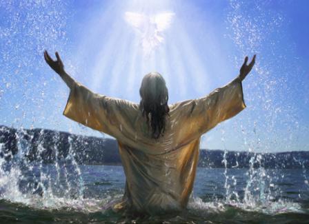 Baptism – Samuel Burger – October 30, 2016