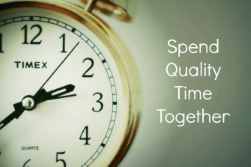 6/9/17 – Quality Relationships: Quality Time – Samuel Burger