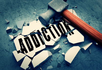 Overcoming Addiction Pt 3 – Samuel Burger – May 26, 2019