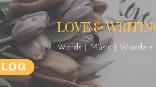 Love-and-writing