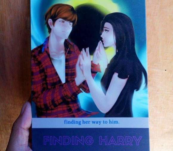 Finding-Harry