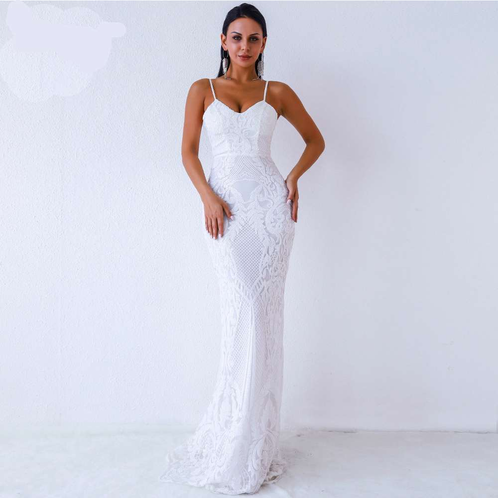 Yesexy Elegant Party and prom Dress