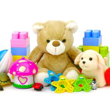 Toys and Hobbies
