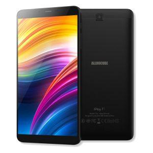 Alldocube iPlay 7T UNISOC SC9832E Quad Core 2GB RAM 16GB ROM 4G LTE 6.98 Inch Android 9.0 Tablet