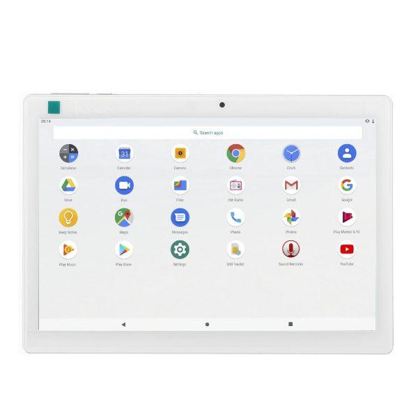 Original Box Binai Mini10 32GB MT6763 Helio P23 Octa Core 10.1 Inch Android 9.0 Dual 4G Tablet