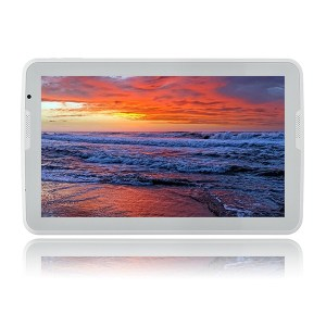 A33 Plus 16GB Allwinner Cortex-A7 Quad-Core1.3GHz 10.6 Inch Android 5.1 Tablet