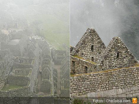 Un consejo para visitar Machu Picchu